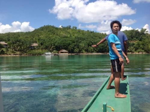 Chindonan Island Dive Resort