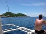 Huma Island Palawan