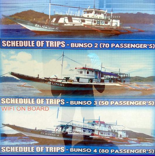 Bunso Boats