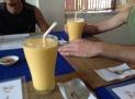 Mango Shakes